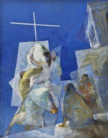 Deposto dalla croce_Nicola Ancona