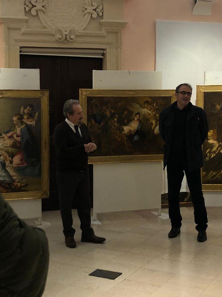 Nicola Ancona_spiega i quadri